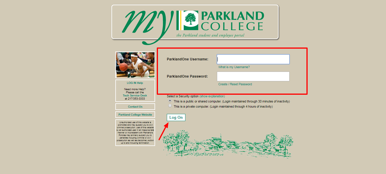 Cardiovascular System At Parkland College Manual Guide