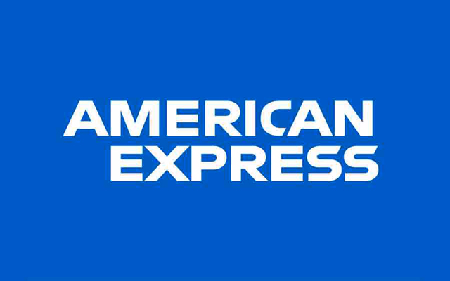 American Express Card Confirmation