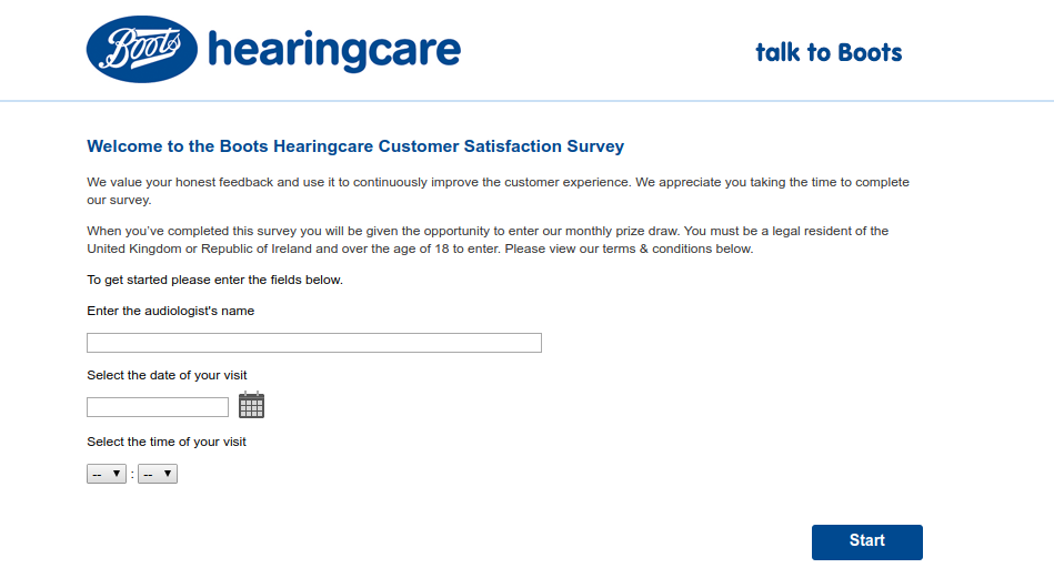 Boots-Hearingcare-Customer-Satisfaction-Survey