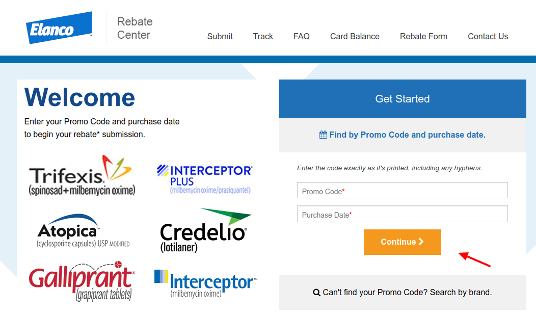 Home-Elanco-Product-Rebate