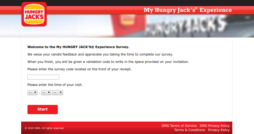 My-HUNGRY-JACK-S-Experience-survey