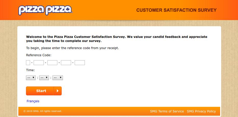 Pizza-Pizza-Customer-Survey