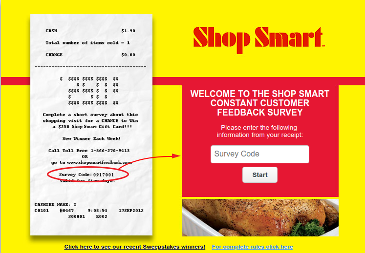 Shop-Smart-Constant-Customer-Feedback-Survey