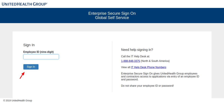 Sign-In-Enterprise-Secure-Sign-On