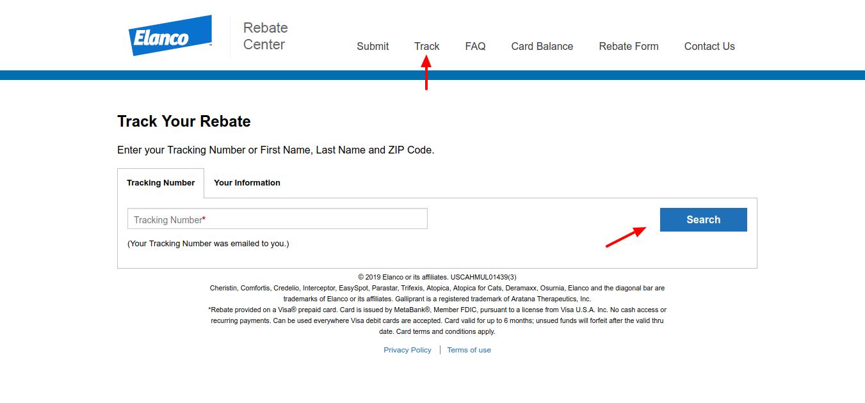 Track-Your-Rebate-Elanco-Product