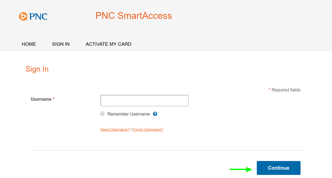 pnc-smartaccess-login