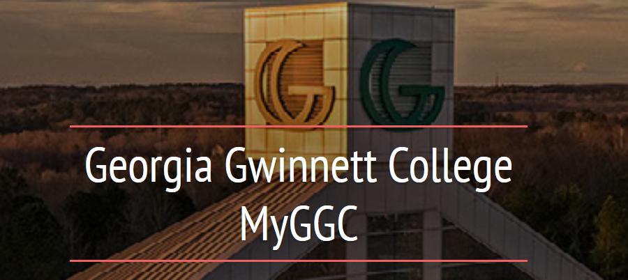 Georgia Gwinnett College MyGGC