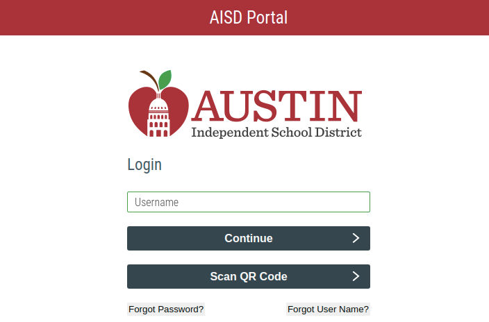 AISD Logo