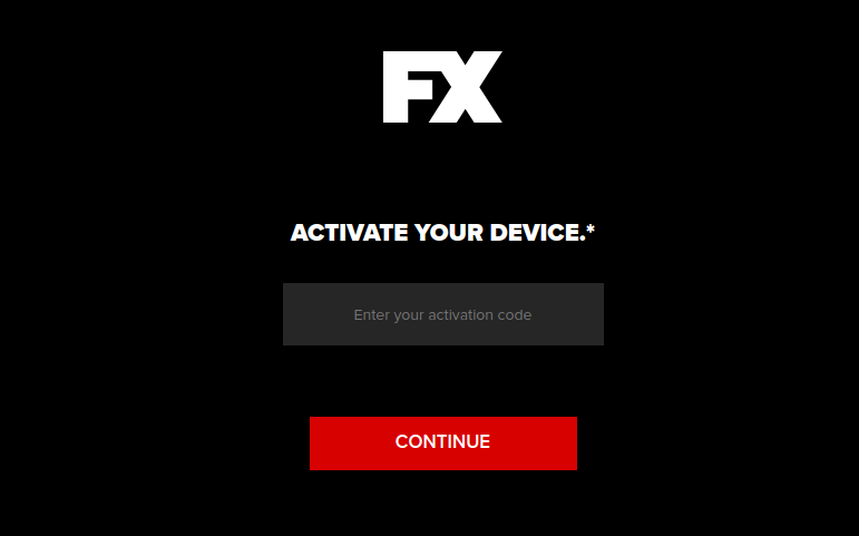 FXNOW Activate Now