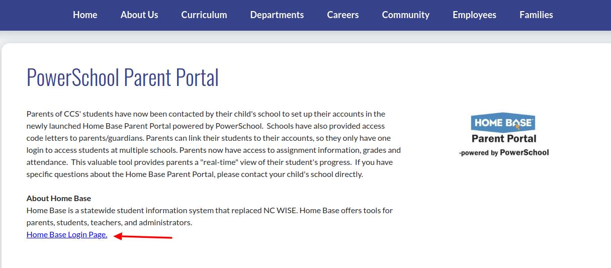 cumberland county schools login
